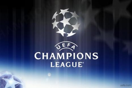 UEFA Şampiyonlar Ligi maçında olay