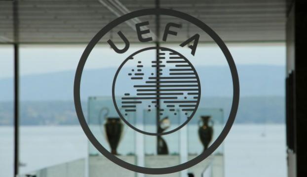 """UEFAdan """"şike"""" kararı"""