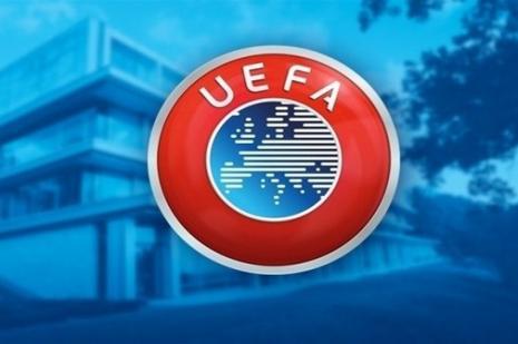 UEFA Şampiyonlar Ligi'nde görünüm