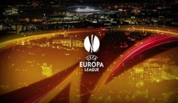 UEFA Avrupa Liginde gruplardan çıkan takımlar