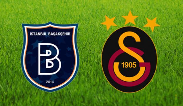 Galatasaray ile İstanbul Başakşehir maçı ne zaman?