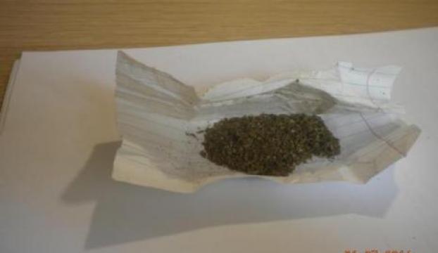 Viranşehirde uyuşturucuya 6 gözaltı