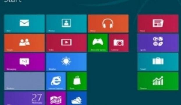 Windows 8e Başlat-Start menüsü nerede, nasıl eklerim?