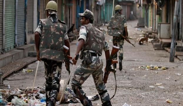 Hindistanda Bodo militanlarının saldırıları