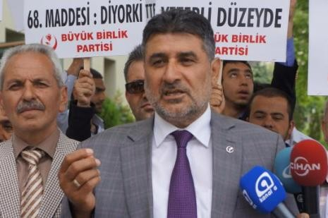 Yazıcıoğlunun ölümü hakkında çarpıcı iddia!