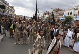 Yemen'de 12 bin 850 sivil hayatını kaybetti