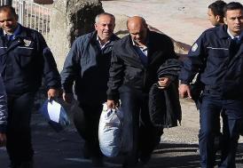 Yurt yangınıyla ilgili 4 kişi tutuklandı
