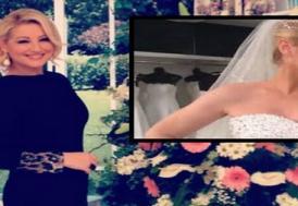 Zahide Yetiş evleniyor!